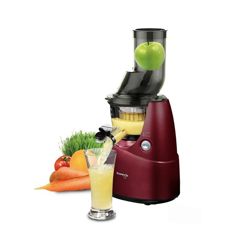 Slow Juicer Di Lejel : Estrattore di succo Kuvings Whole Slow Juicer