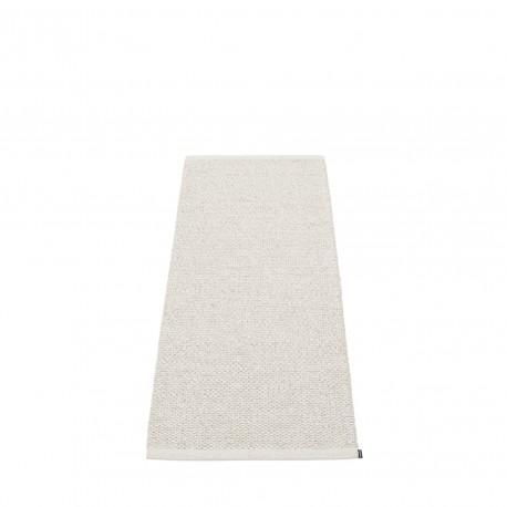 Pappelina tappeto Svea 60x150 cm - stone metallic