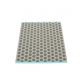 Pappelina tappeto Noa 70x90 cm - charcoal