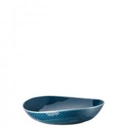 Piatto fondo Junto ocean blue Rosenthal cm 22