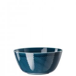 Insalatiera Junto ocean blue Rosenthal cm 22