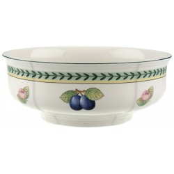 Insalatiera Villeroy & boch in porcellana French Garden