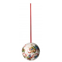 Palla sfera giocattoli Villeroy & Boch Christmas balls