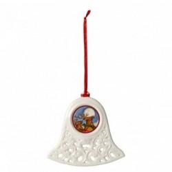 Ornamento campana Villeroy & Boch My christmas tree