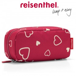 Multicase Reisenthel beauty case - hearts