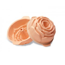 Stampo in silicone rosa Silikomart Funcy & Function