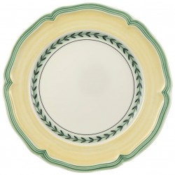 Piatto Villeroy & boch da dessert in porcellana French Garden