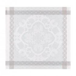 Tovagliolo Le Jacquard Francais Azulejos 58x58 cm - ciment