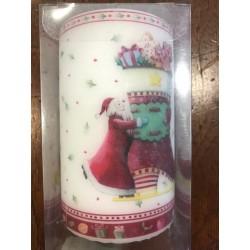 Candela grande Toys Villeroy & Boch Winter specials