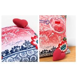Desigual cuscino arredo special day 45x45 cm