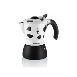 Bialetti Mukka Cappuccino Coffee Maker 2Tz