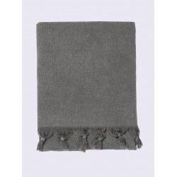 Asciugamano Soft denim Diesel grigio