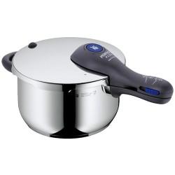 Pentola a pressione WMF perfect plus per cottura a vapore