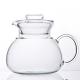 Bollitore Simax in vetro borosilicato 1,5 litri