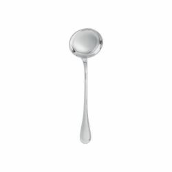 Cucchiaio servire insalata Christofle Albi in metallo argentato