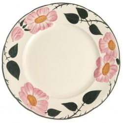 Dessert plate Wildrose Villeroy & Boch in porcelain 21 cm