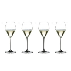Calice riedel extreme rose champagne in cristallo