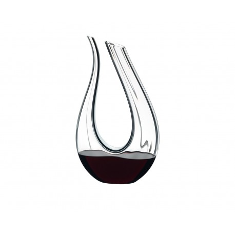 Decanter Riedel Amadeo in cristallo