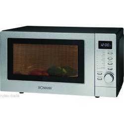 Microonde grill forno ventilato bomann 20l 1350W