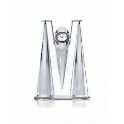 Orologio da tavolo in cristallo Swarovski Allegra