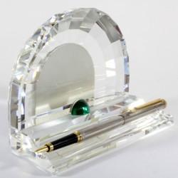 Swarovski crystal Petit vase