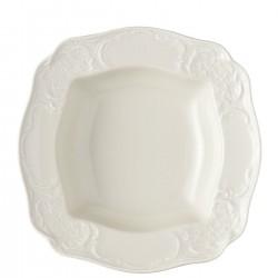 Medium bowl 30 cm Sanssouci Rosenthal ivory