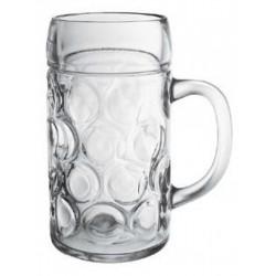 Bicchiere da birra Schott Zwiesel Basic Lager beer 500 ml