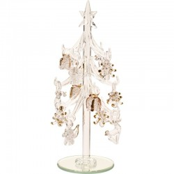 Albero in vetro Toys delight royal classic ornaments Villeroy & Boch
