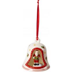 Bell santa Villeroy & Boch My Christmas tree 2019
