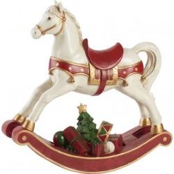 Cavallo dondolo xl Villeroy & Boch Christmas toys 2019