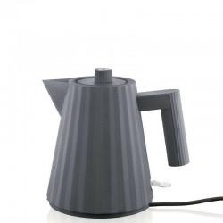 Plissé Grey electric kettle 100 cl