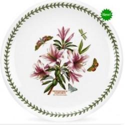 Piatto tondo Botanic Garden Portmeirion cm 33,5