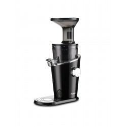 Hurom H 100 slow juicer black