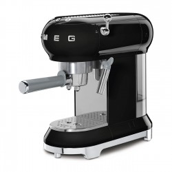 SMEG cream espresso coffee machine
