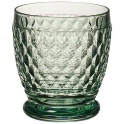 Bicchiere Boston coloured blu Villeroy & Boch 100 mm
