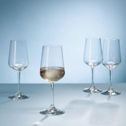 Set of 4 goblet red wine Villeroy & Boch Ovid