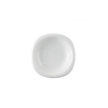Piatto fondo Suomi bianco Rosenthal studio line cm 23