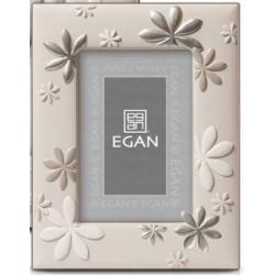 Portafoto piccola cornice in ceramica Egan cm 20 x 35 cm