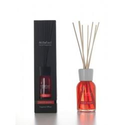Diffusore per ambienti Millefiori Milano Natural Fragrances 250 ml con bastoncini