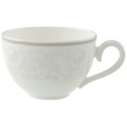 Tazza caffè/tè con piattino Gray Pearl Villeroy & Boch