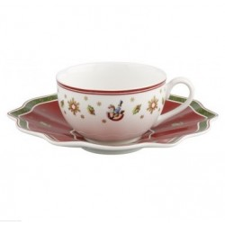 Tazza Tè con piattino Toy's delight Villeroy & Boch