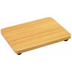 Tagliere in legno Alessi Programma otto