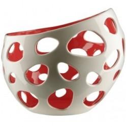 Portaagrumi Alessi Baby in porcellana