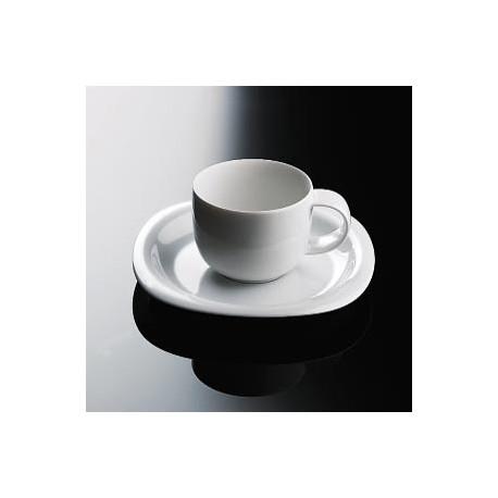 Tazza caffè Suomi bianco Rosenthal studio line