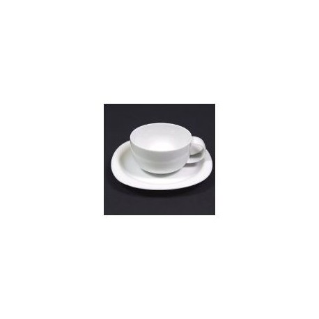 Tazza tè Suomi bianco Rosenthal studio line
