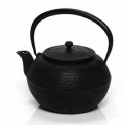 Teiera in ghisa vetrificata Japan Tea