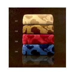 Coppia asciugamani Alviero Martini Atlas