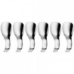 Set 6 cucchiaini per stuzzichini Vela WMF