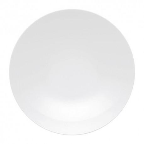 Piatto fondo Rosenthal tac bianco cm 24 studio line