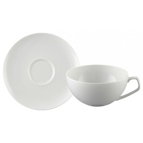 Tazza tè Tac bianco Rosenthal studio line
